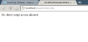 proteksi.php ditambah skrip pemroteksi